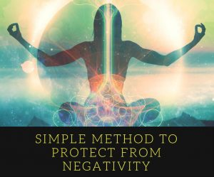 How to Release Negative Energy | The Awakened Living