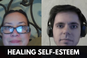 Healing and Mentoring Session: Healing Your Self-Esteem